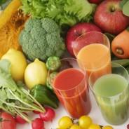 Energijske vrednosti živil