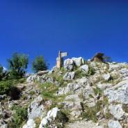 Pohodniška pot Sv. Tomaž – Lubnik