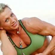 Ženska fitnes vadba