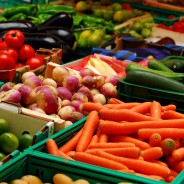 Bio prehrana in bio olja