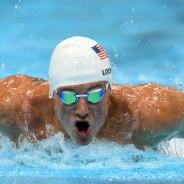 Plavalna očala z dioptrijo