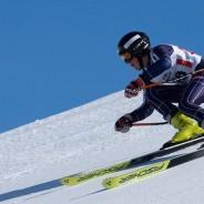 Alpsko smučanje, eden izmed najbolj priljubljenih športov v Sloveniji