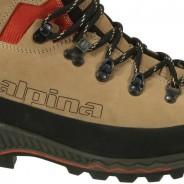 Pohodni čevlji Alpina