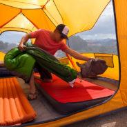 Nakup šotora in kamp opreme