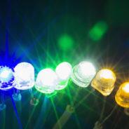 Ponudba led svetil in trakov
