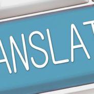 Sodni prevodi in tolmačenje sta velikokrat povezani storitvi