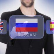 Prevajanje angleščine se ne opravi pri nas le v slovenščino