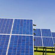 Sončna elektrarna zagotavlja izjemne prihranke pri stroških električne energije