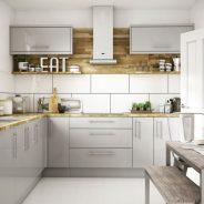 Izdelava kvalitetnih kuhinj in drugega pohištva po meri